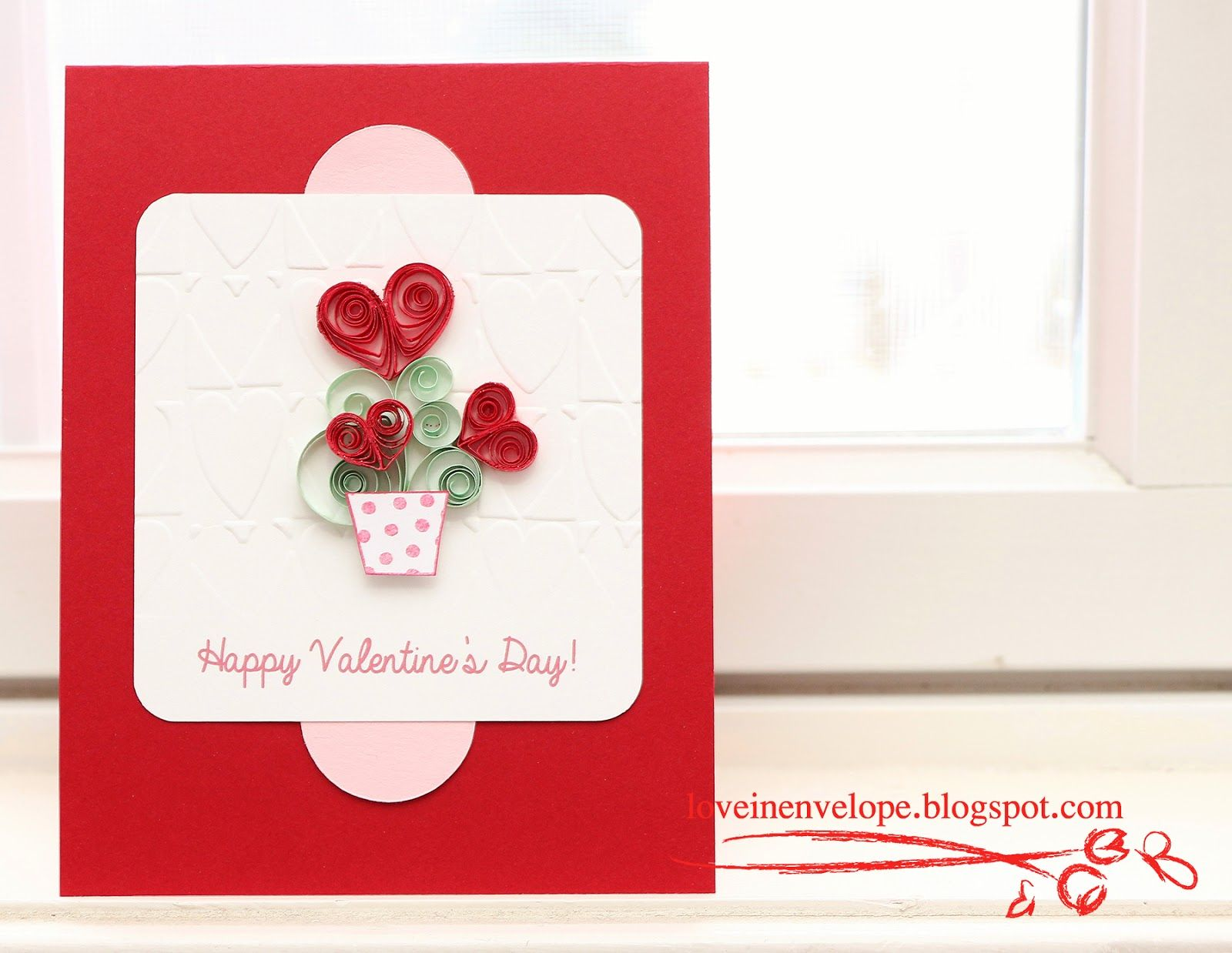 Image Result For Quilling Valentines Valentine Cards Ideas