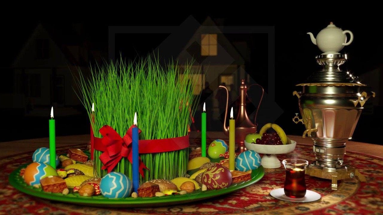 Novruz Bayraminiz Mubarək Holiday Nights Stock Photos Photo Editing