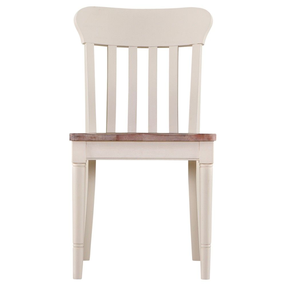 John Lewis & Partners Drift Dining Chair, Cream   Dining chairs ...