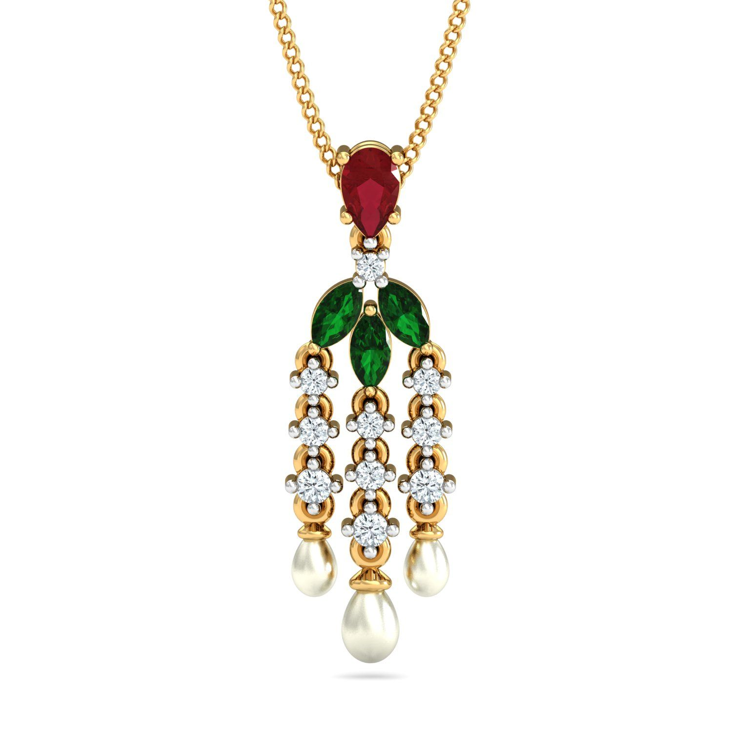 Pin by khanna jewels on diamond pendants pinterest diamond