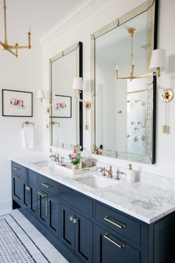 welcome to our dream home the master bathroom hello on best bathroom renovation ideas get your dream bathroom id=83714