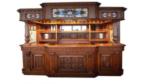 Classy Bar Cabinet Designs For Your Home; Maybe?