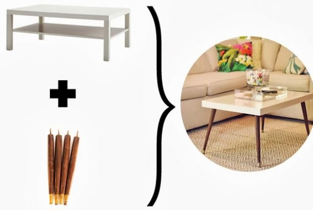20 Excellent Ikea Hacks You Should Try Ikea Furniture Hacks