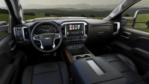 Build Your Own Vehicle Summary Chevy Silverado Chevy Silverado 2500 Hd 2015 Chevy Silverado