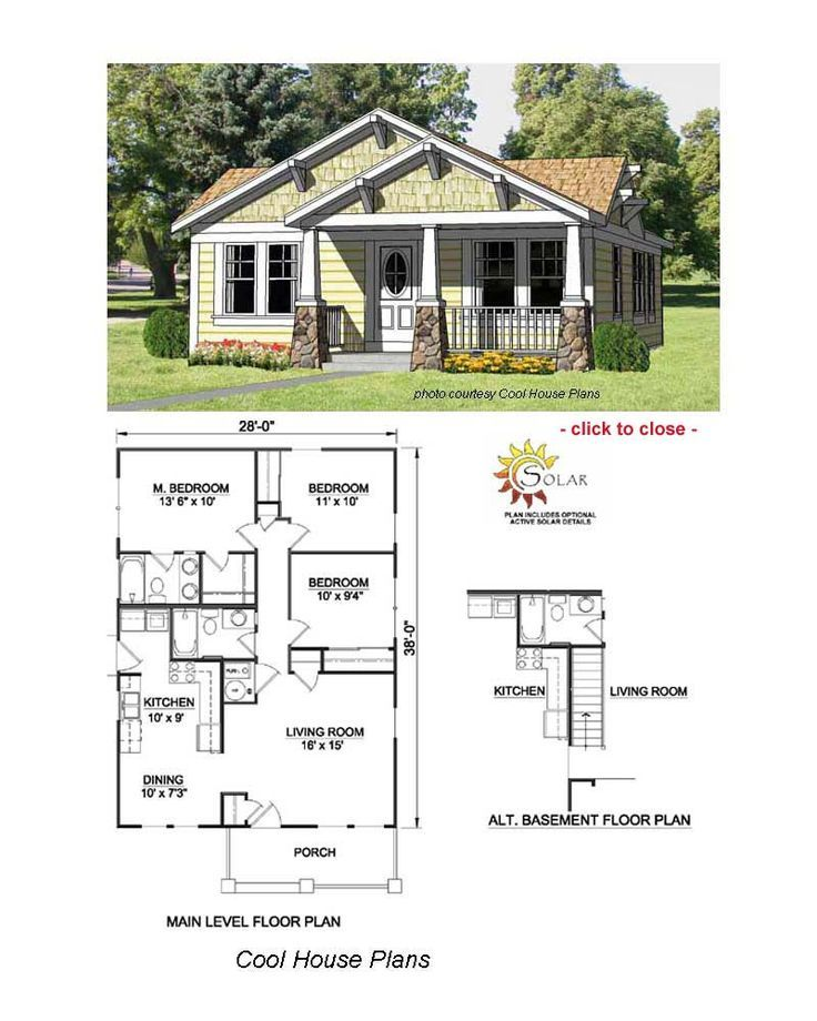 found on google from pinterest com bungalow floor plans