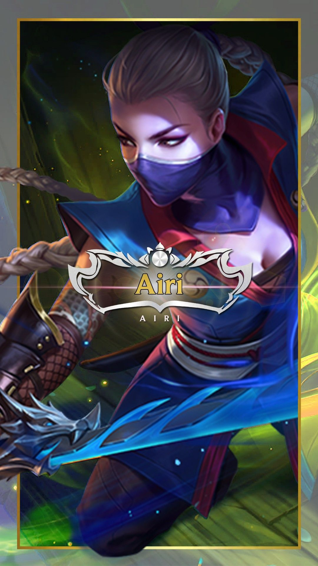Aov Phone Wallpaper Hd For Android Ios Iphone Smartphone K Check More At Https