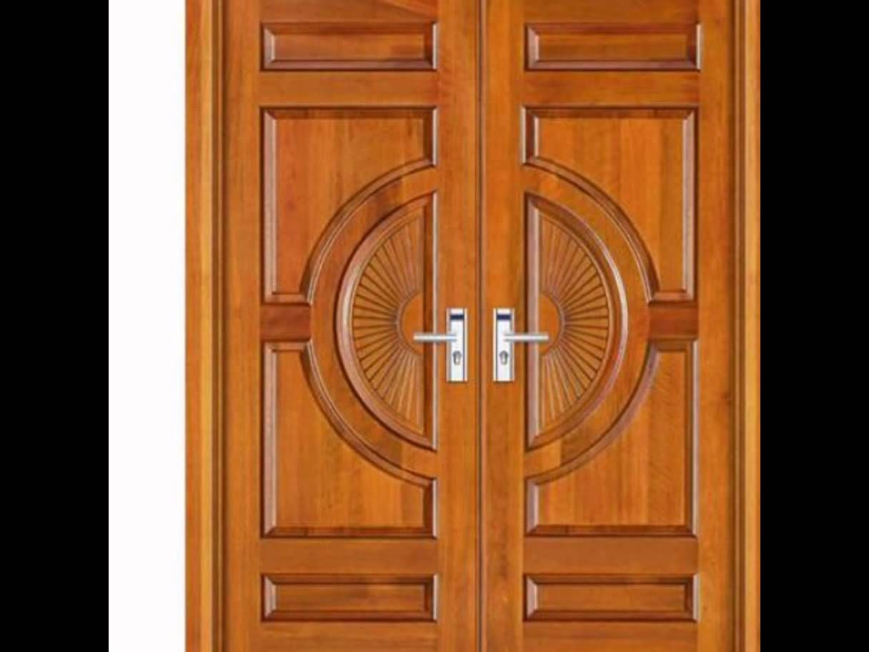 Image Result For Main Double Door Designs For Indian Homes Wooden Main Door Design Double Door Design Modern Wooden Doors