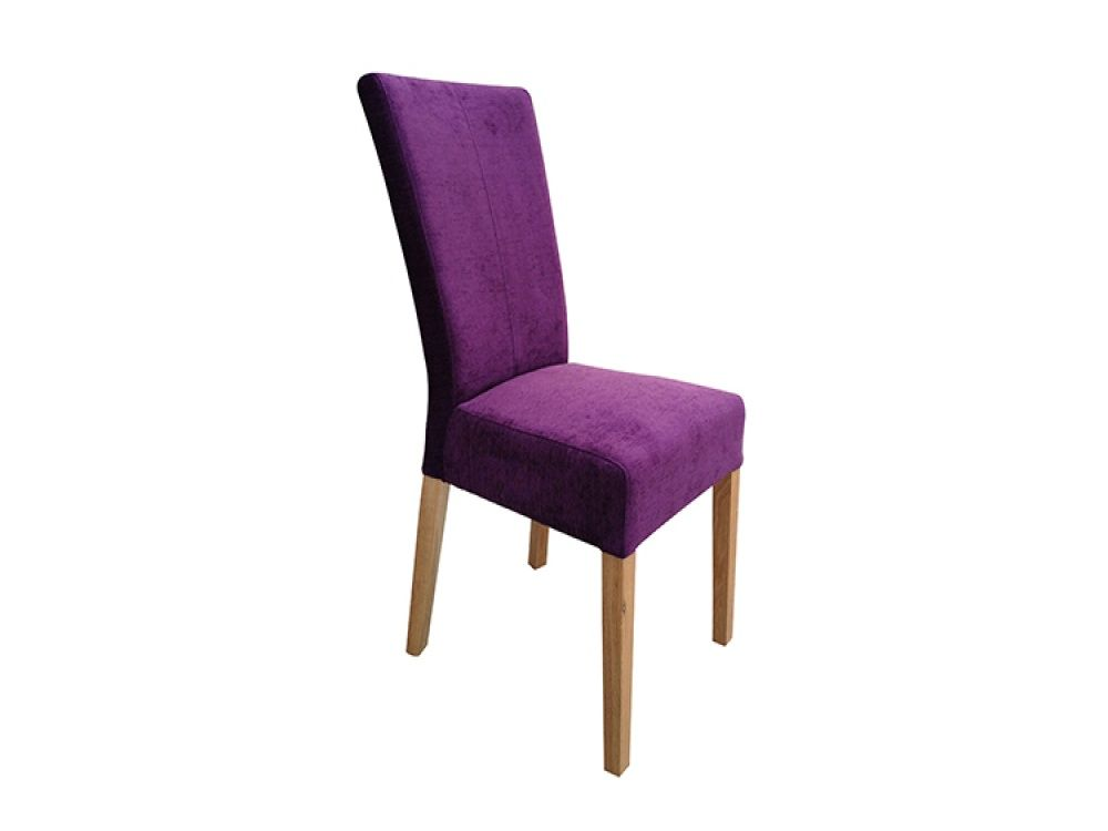 Purple Dining Chairs Google Search