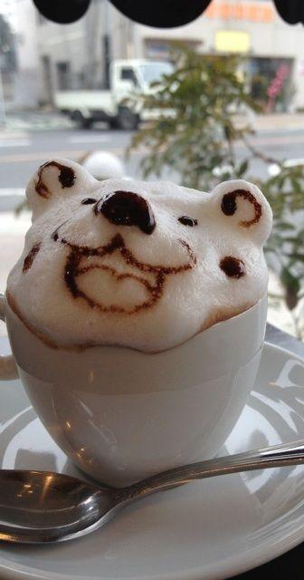 3d Latte Art In Singapore Coffee Latte Art Latte Art Chocolate Tea