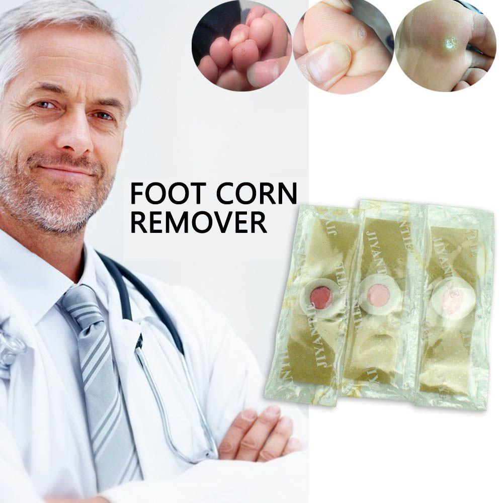 Detox Foot Pads Naszywki Stóp Pielęgnacja Stóp Remover Usuwanie