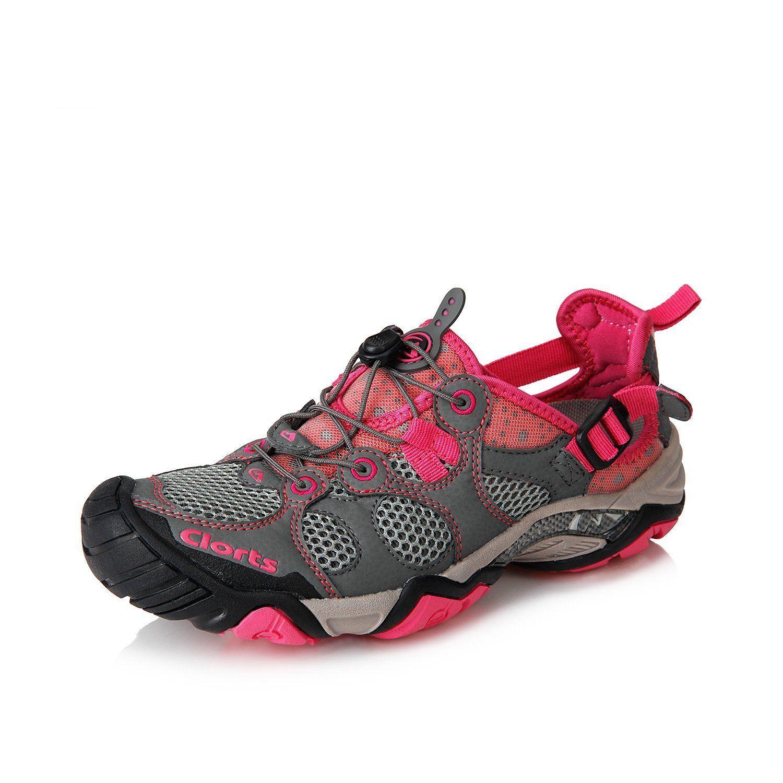 Slloop Clorts Women's Seaside Amphibious Athletic Pull On Water Shoe Quick  Drying Hiking Water Sneaker * Continue to… | Water shoes women, Water shoes,  Hiking women