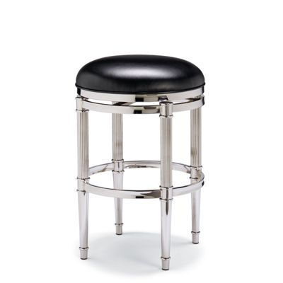 Birmingham Backless Counter Stool 26 H Seat 399