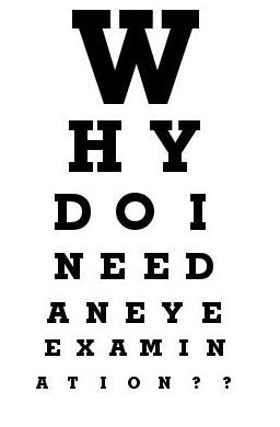 What are the eyesight requirements for driving in the