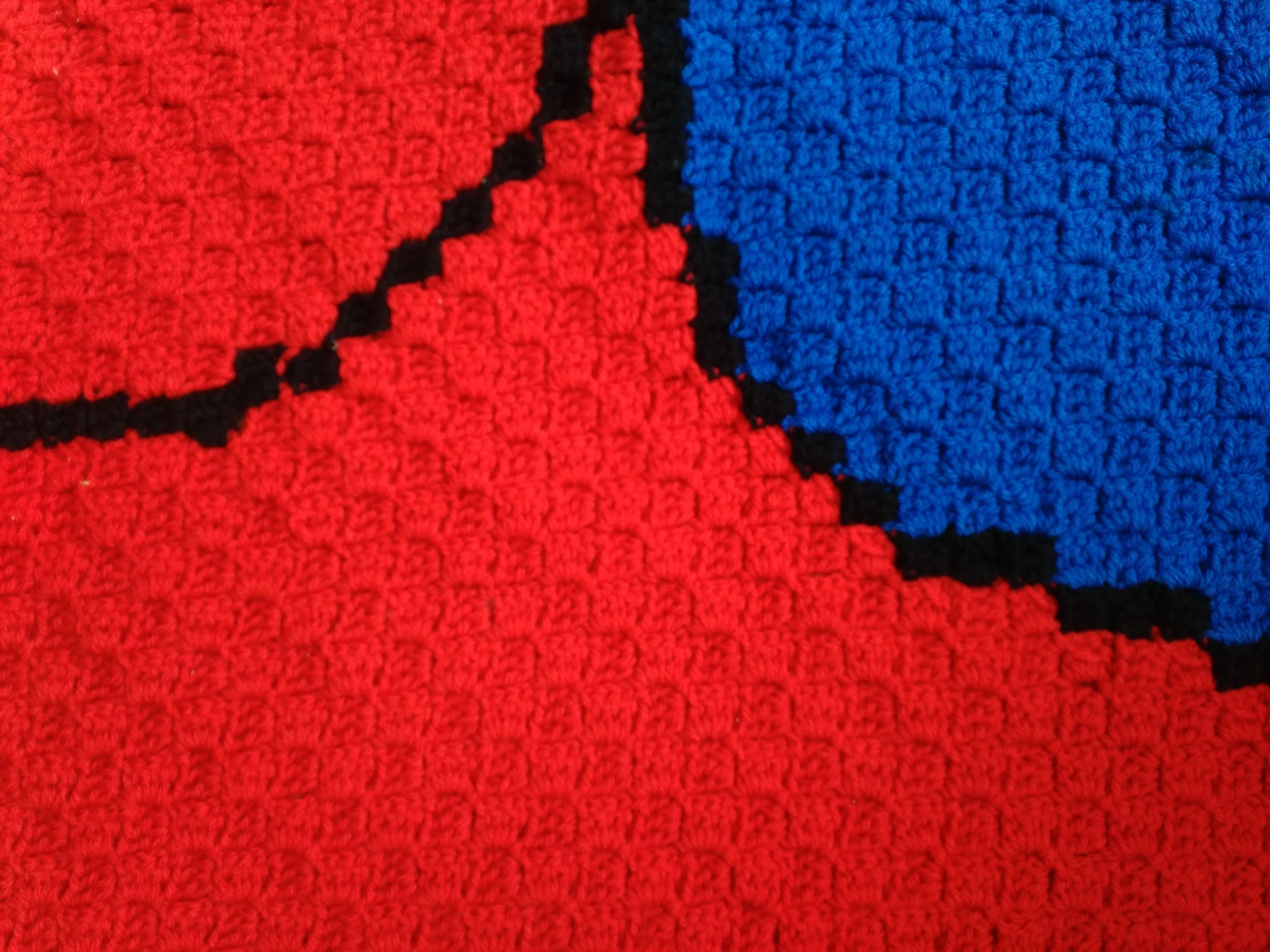 Very easy C2C pattern for crochet beginners. For that reason the web ...