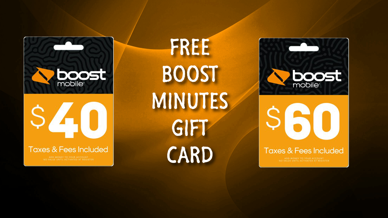 How To Add Money To Your Boost Mobile Account