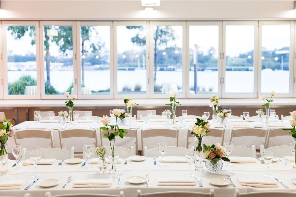 Northshore Harbour Riverside Receptions Wedding Reception Venues Riverside Receptions Riverfront Wedding