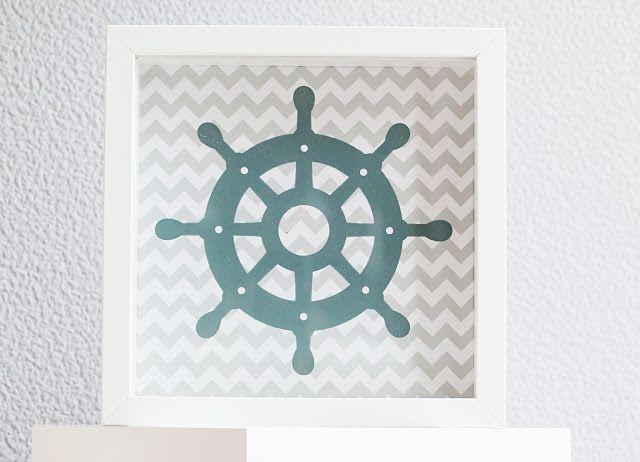 Kinderzimmer Maritim ~ Wandgestaltung kinderzimmer wand print wall print maritim my