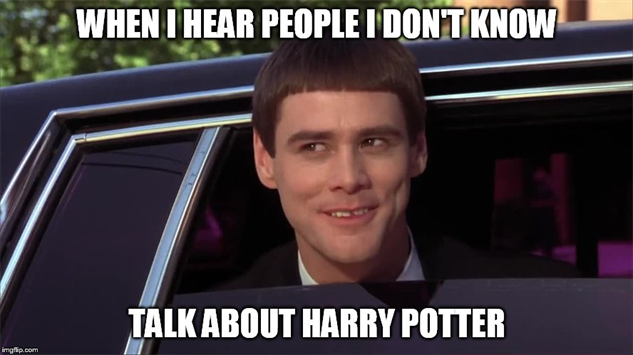 125 Of The Best Harry Potter Memes With Images Harry Potter Memes Workout Memes Harry Potter