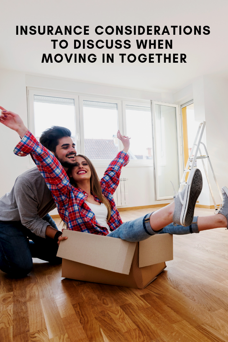 Should You Combine Insurance When Moving In With A ...
