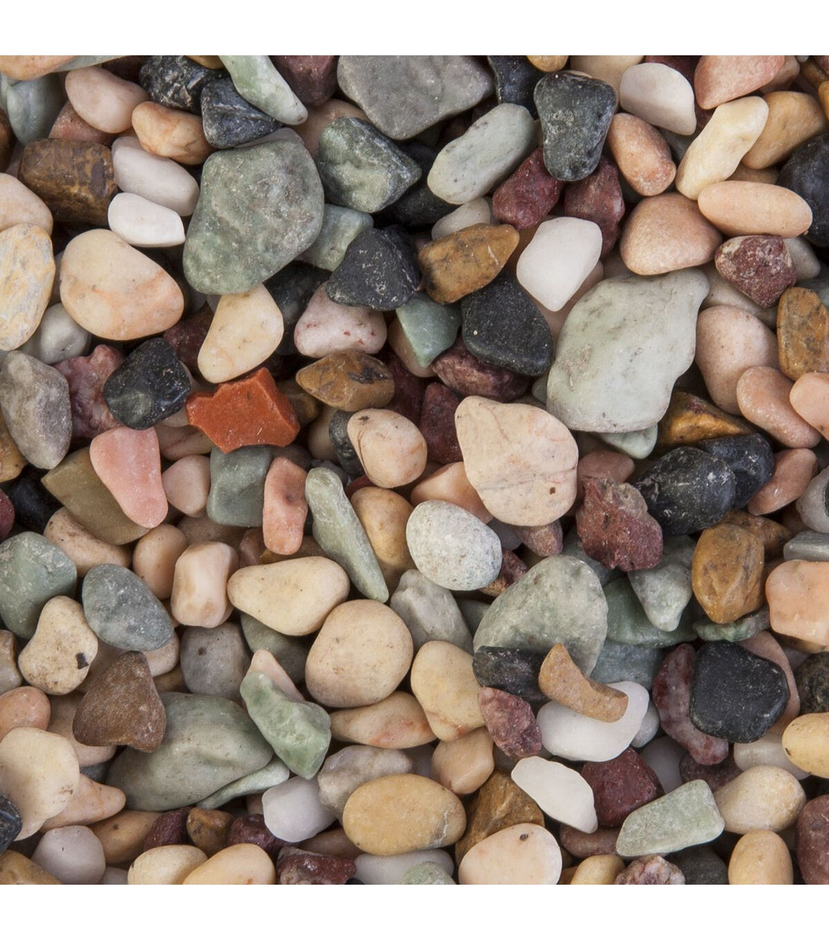 Panacea Urban Mix Pebbles 2lbs In 2020 Landscaping With Rocks