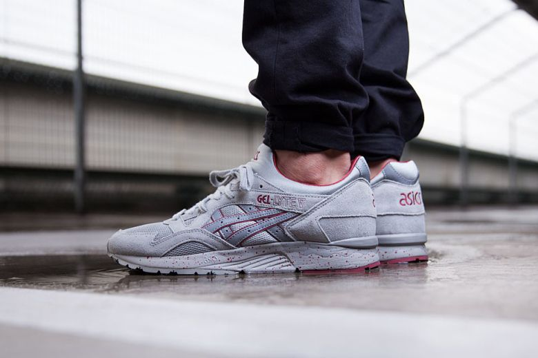 asics gel lyte v black sunset ebay