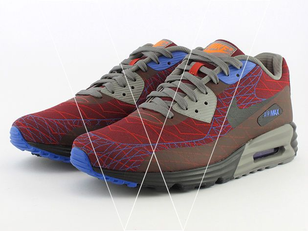 How to spot fake Nike Air Max 90 Lunar's | Nike air, Air max