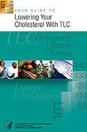 Guide to Lowering Cholesterol with Therapeutic Lifestyle Changes publication