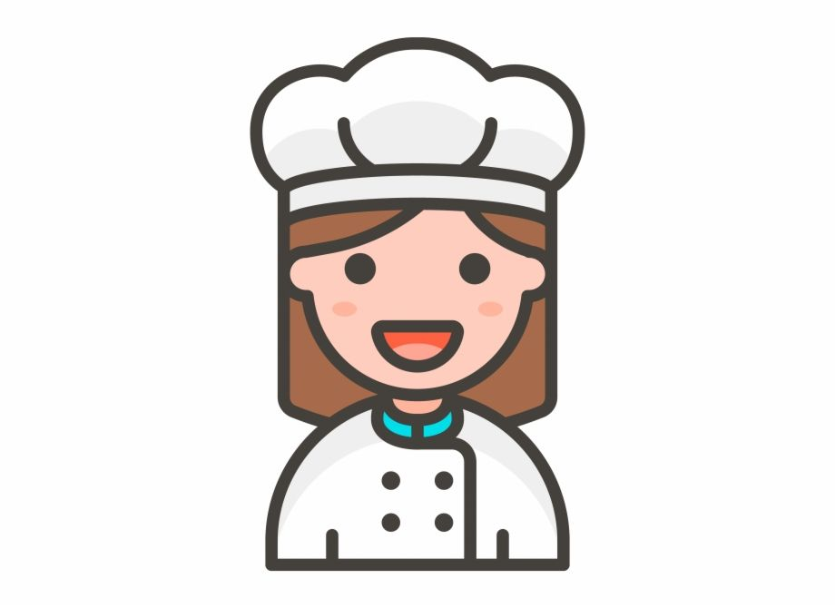 Chef Woman Emoji Artist Icon Png Is A Free Transparent Png Image Search And Find More On Vippng Artist Emoji Hand Emoji
