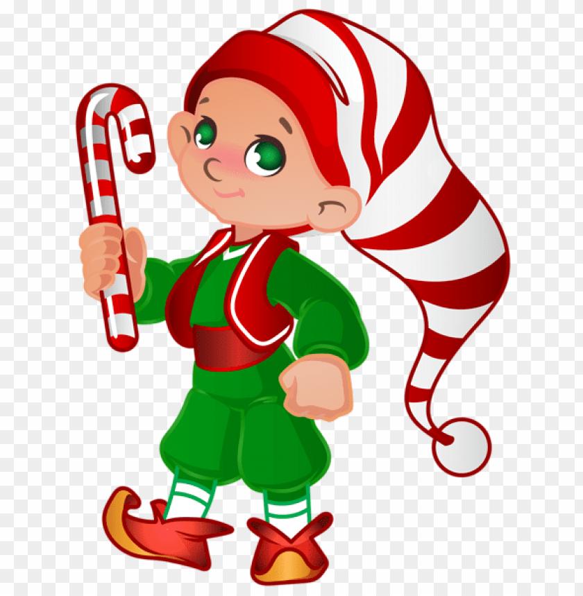 Elf Santa Helper Transparent Png Images Png Free Png Images Christmas Elf Elf Cartoon Christmas Elf Cartoon