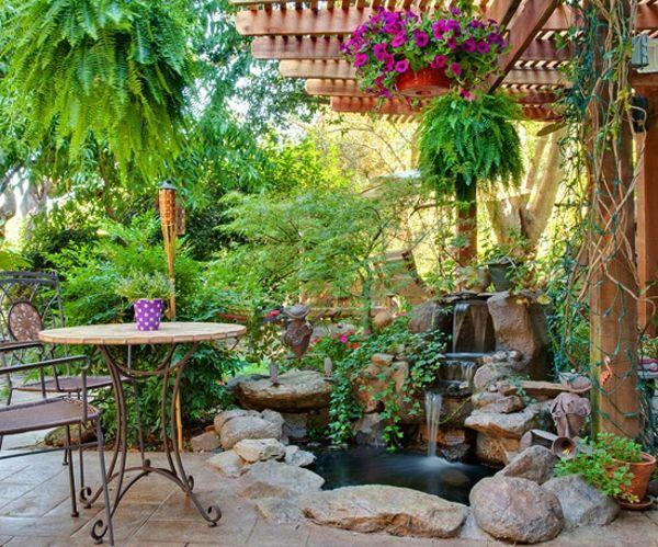 Es Gibt 22 Wunderbare Fotos Mehr, Dass Sie Sehen Können, Unten  Einschließlich Awesome Home Garden Design Inspiration Bild, Moderne Garten U2026
