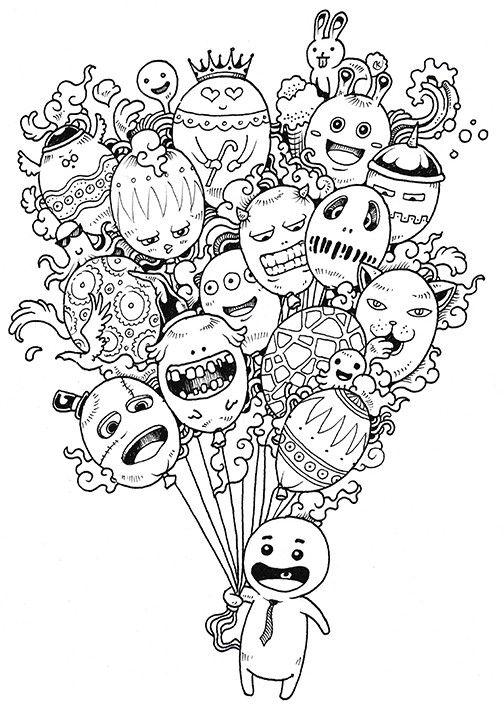 Pin von Beka McGuffee auf Coloring Pages | Pinterest