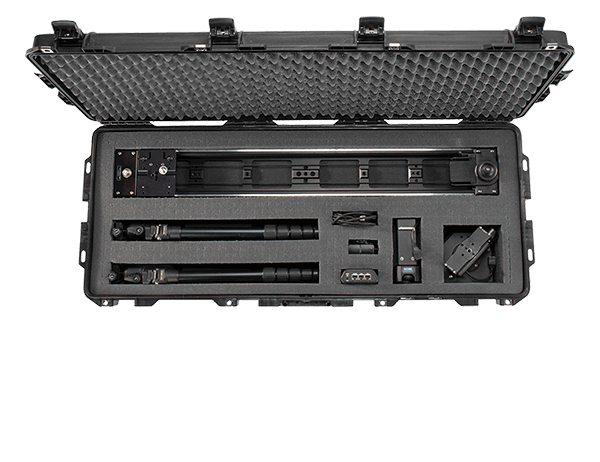 We've stretched out our line of Pelican™ Air cases, now