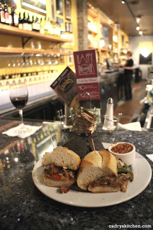 What\'s the Dilly, Philly at Ethos Vegan Kitchen in Winter Park ...
