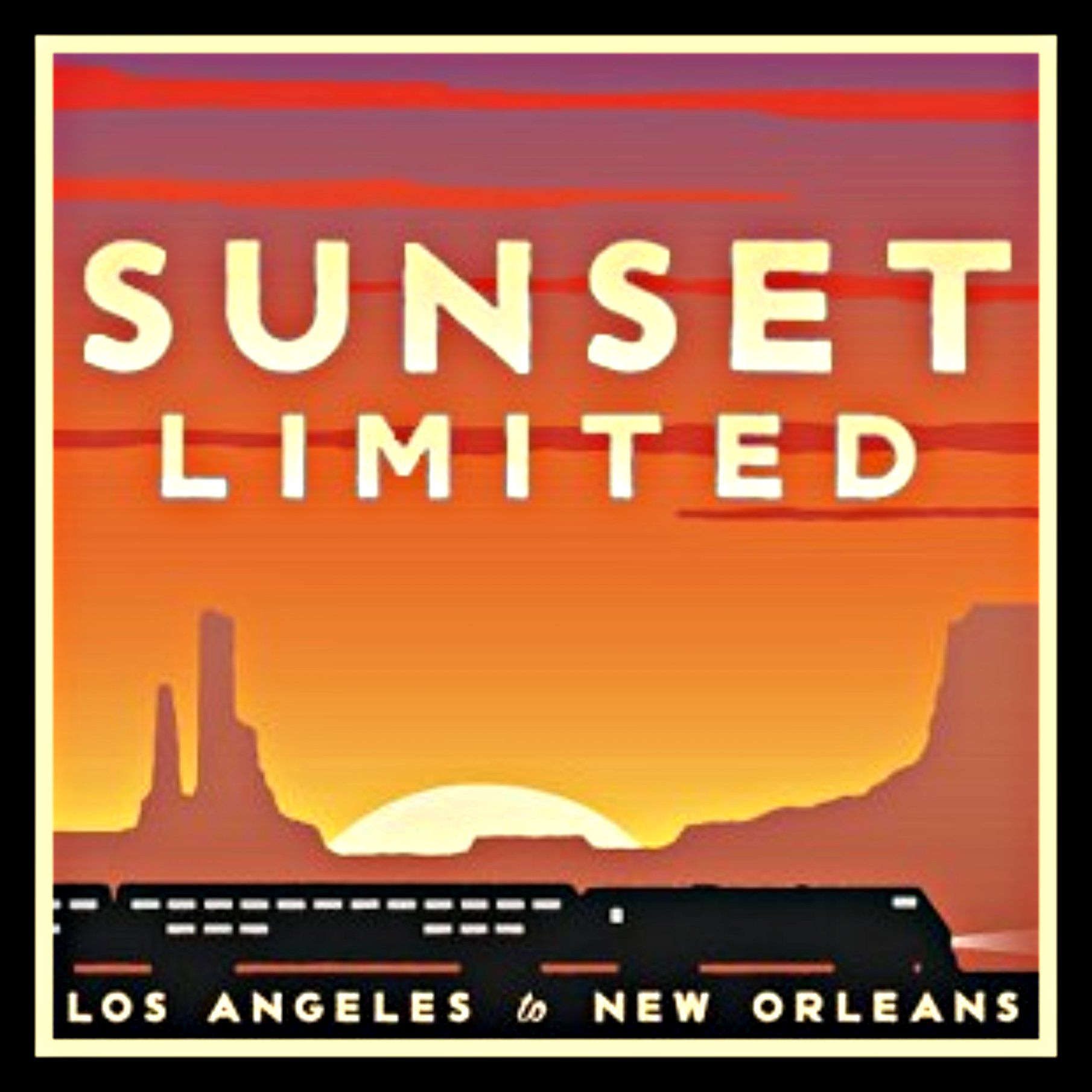 Sunset Limited - Train Travel Forum