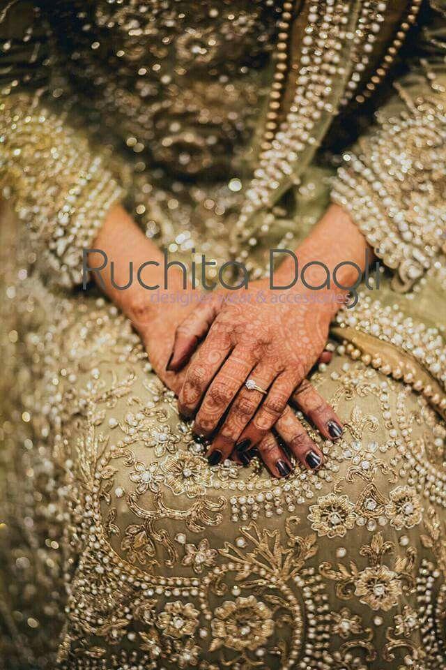 Ruchita Dagli Designs  Orders and inquiry Pls email Info@ruchitadagli.com www.ruchitadagli.com