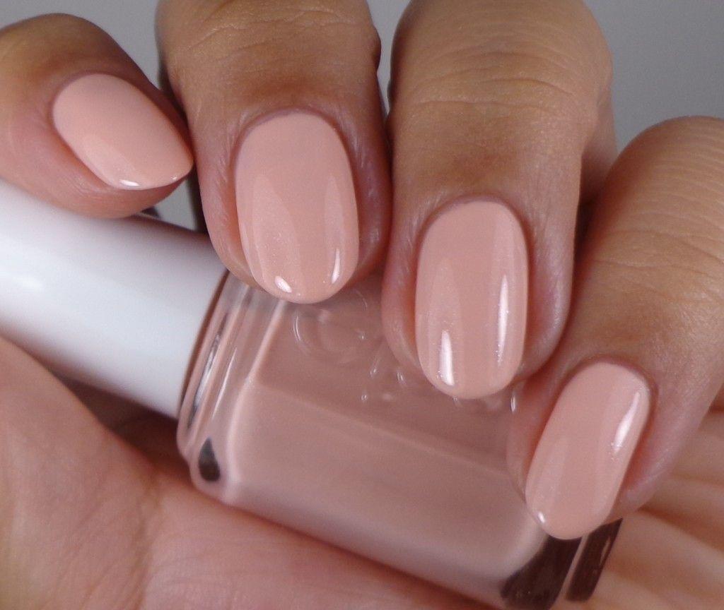 Essie She Said Yes Wedding Collection 2014 | Essie polish, Makeup ...