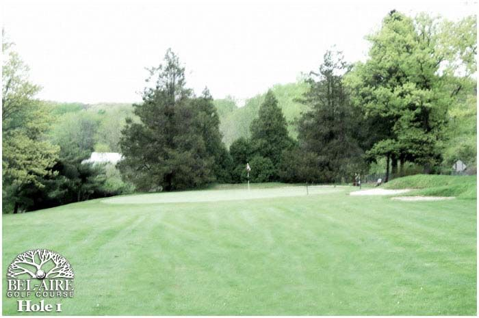 29+ Bellair golf course az information