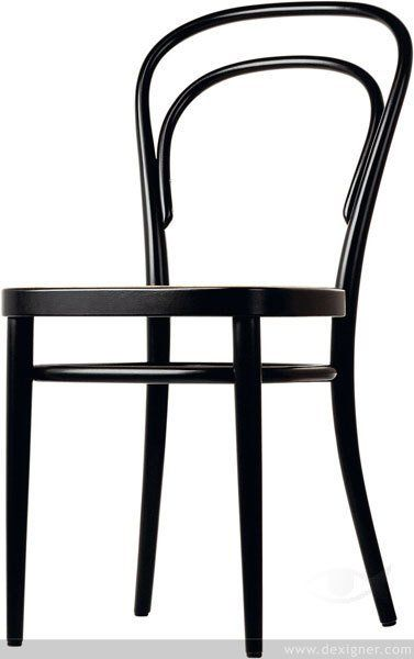 The Bentwood Chairs Of Gebruder Thonet With Images Art Chair Bentwood Chairs Thonet Chair