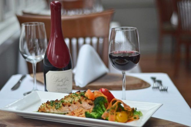 Know Which Italian Dishes Are Must Try In An Cuisine Restaurants Burlington