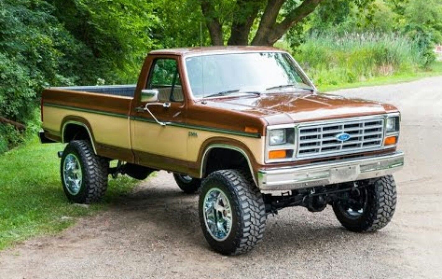 85 Ford 4x4 | Trucks | Pinterest | Ford 4x4, 4x4 and Ford