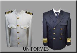 Uniformes de la Armada Española e7263df76f4