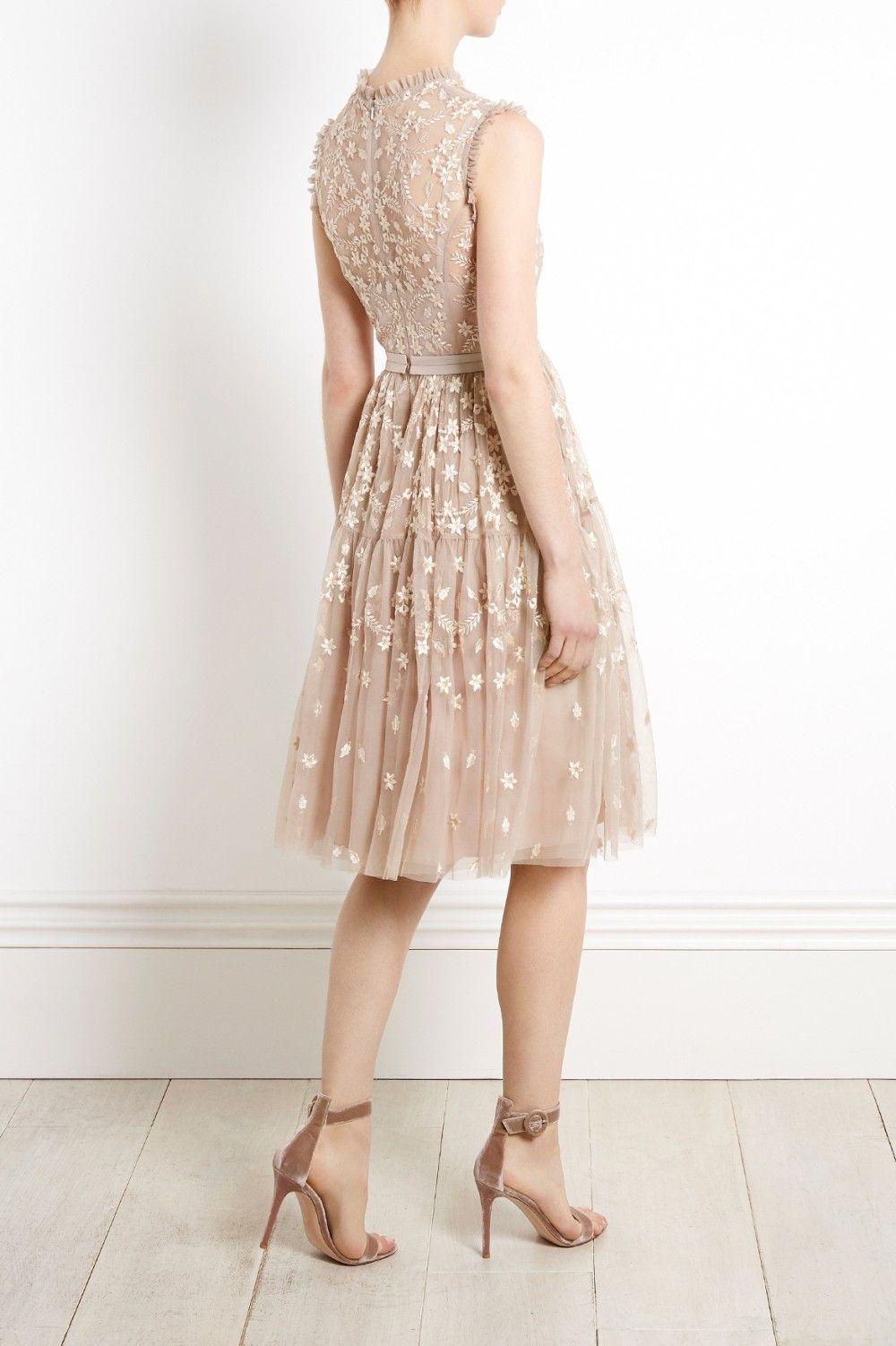 Needle & Thread || Clover Dress | Bridesmaids | Pinterest | Gowns