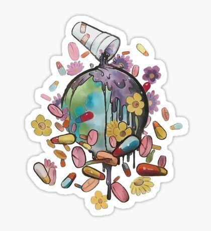 Juice Wrld Aesthetic Wallpaper