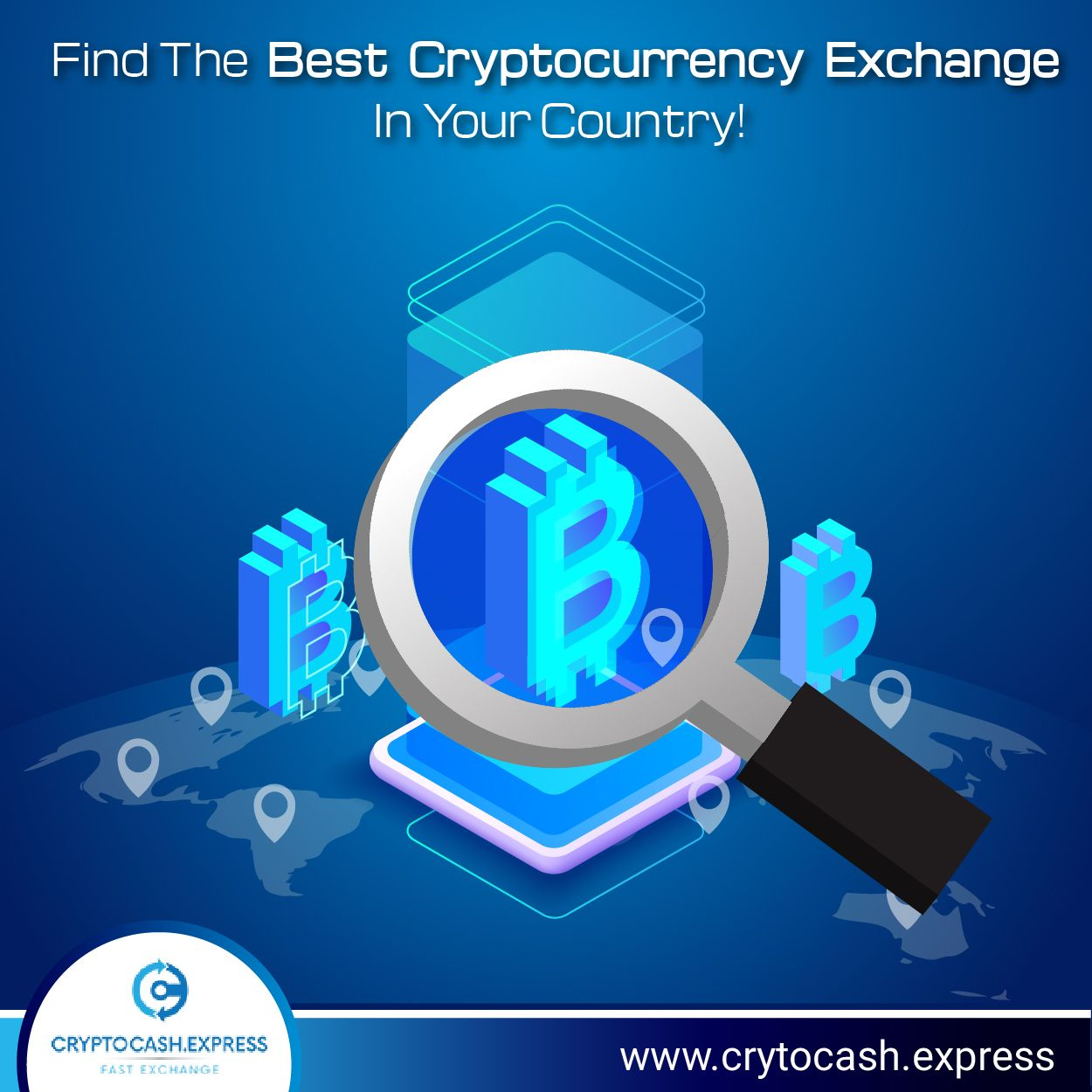 best cryptocurrency exchange platform