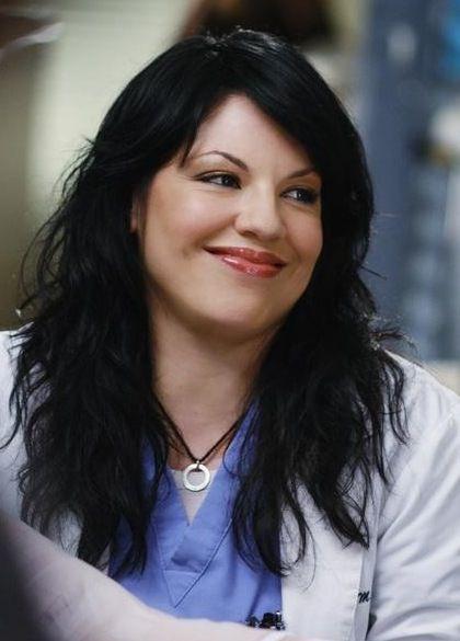 Greys Anatomy Cast Sara Ramirez Greys Anatomy Stars