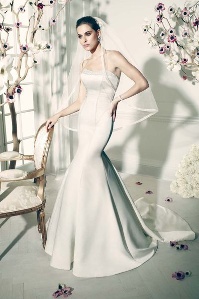 zac posen wedding dress - Wedding Decor Ideas