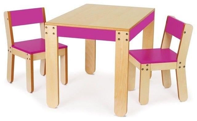 Kinder Stuhl Und Tisch