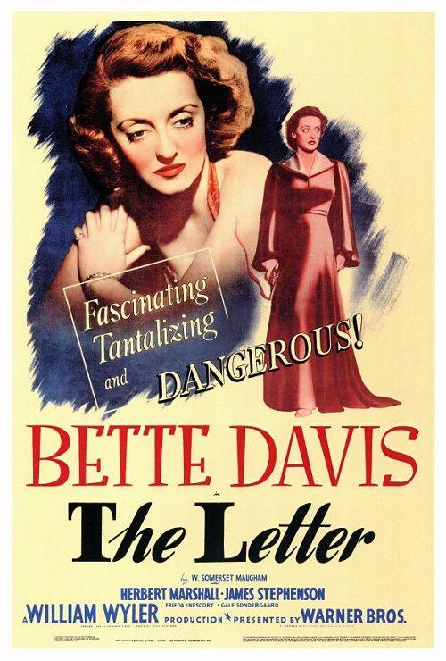 Kirje (1940)