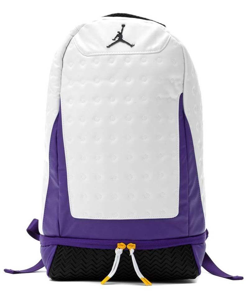 Nike Air Jordan Retro 13 Backpack Air Jordans Retro Nike Air