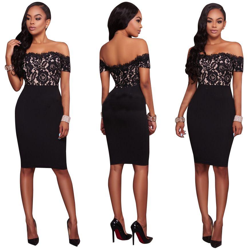 Elegant Club Dresses